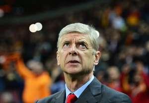 Wenger_Arsenal