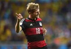 Toni Kroos _ Germany