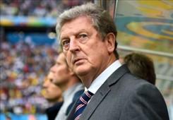 Roy Hodgson _england