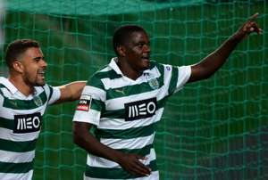 Sporting_William Carvalho