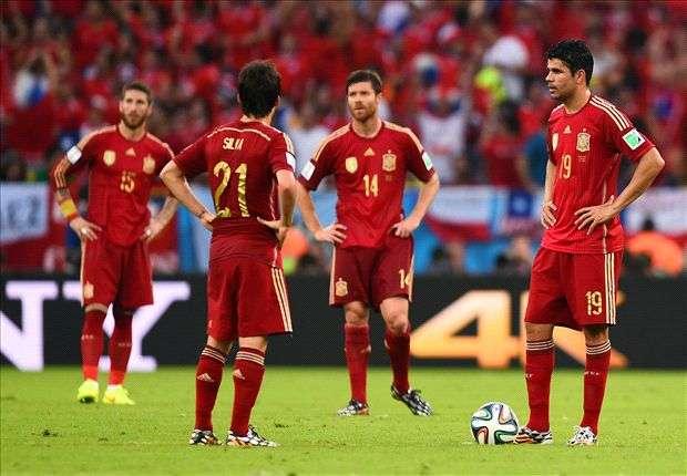 Espanha e Bayern vivem crises similares, diz Netzer, campeão mundial em 74