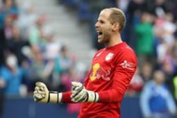Gulácsi Péter Peter Gulacsi RB Leipzig