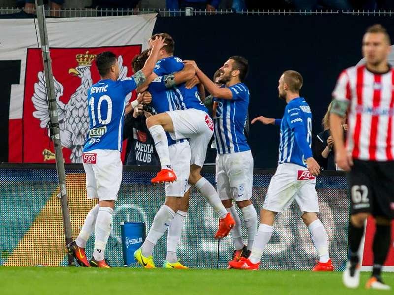 Lech Poznan News: Megszerezte Első Győzelmét A Lech Poznan, Kádár Tamással A