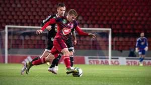 Kovács István Videoton FC