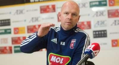 Henning Berg Videoton