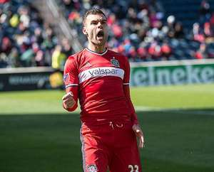 Nikolics Nemanja Chicago Fire