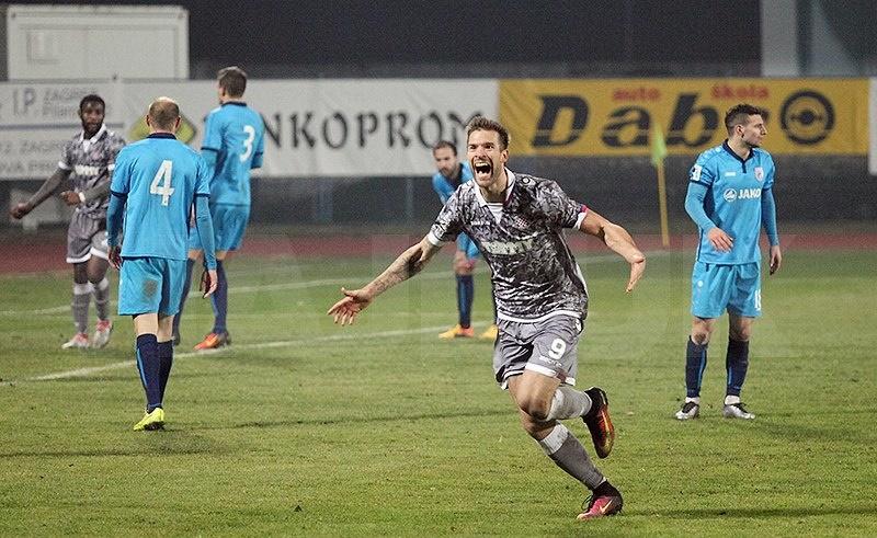 Futács Márkó HNK Hajduk Split