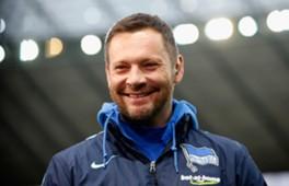 Dárdai Pál Pal Dardai Hertha BSC