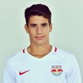 Szoboszlai Dominik RB Salzburg