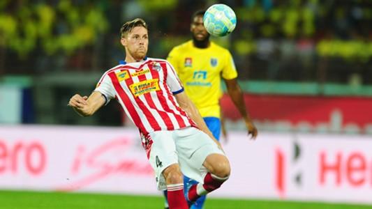 Tiri Kerala Blasters FC Atletico de Kolkata ISL Season 3 2016