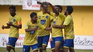 Victorino Fernandes Churchill Brothers Mumbai FC I-League 2017