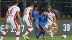 Coro FC Goa Bengaluru FC ISL season 4 2017/2018