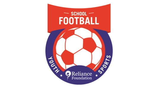 Reliance Foundation Youth Sports (RFYS) logo