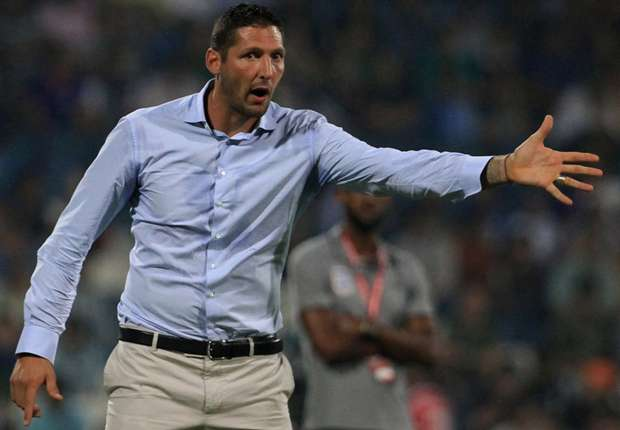 Isl 2016 I Am A Magician Says Chennaiyin Fc Manager