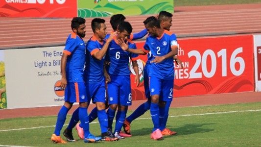 India U-23 South Asian Games