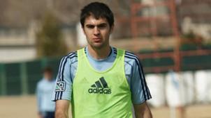 Antonio Dovale Bengaluru FC