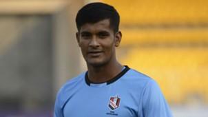 Subrata Paul DSK Shivajians FC