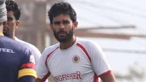 Khalid Jamil East Bengal I-League 2017/2018