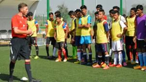 Liverpool FC DSK Shivajians Player Development Centre