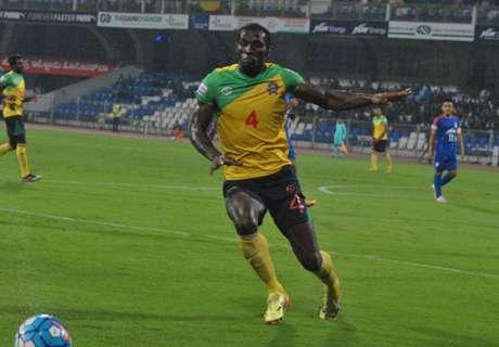 Mohammedan Sporting held, goalless in Delhi derby