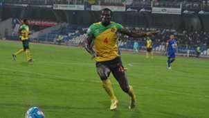 Echezona Anyichie Bengaluru FC Chennai City FC I-League 2017