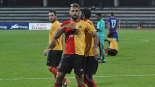 Robin Singh Bengaluru FC East Bengal I-League 2017