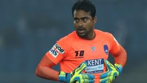 Arnab Das Sharma Delhi Dynamos FC Kerala Blasters FC ISL 4 2017/2018