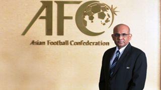 Dato Windsor AFC General Secretary