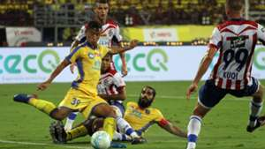 Lalruatthara Kerala Blasters FC ATK ISL Season 4 2017/2018
