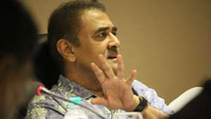 Praful Patel AIFF President
