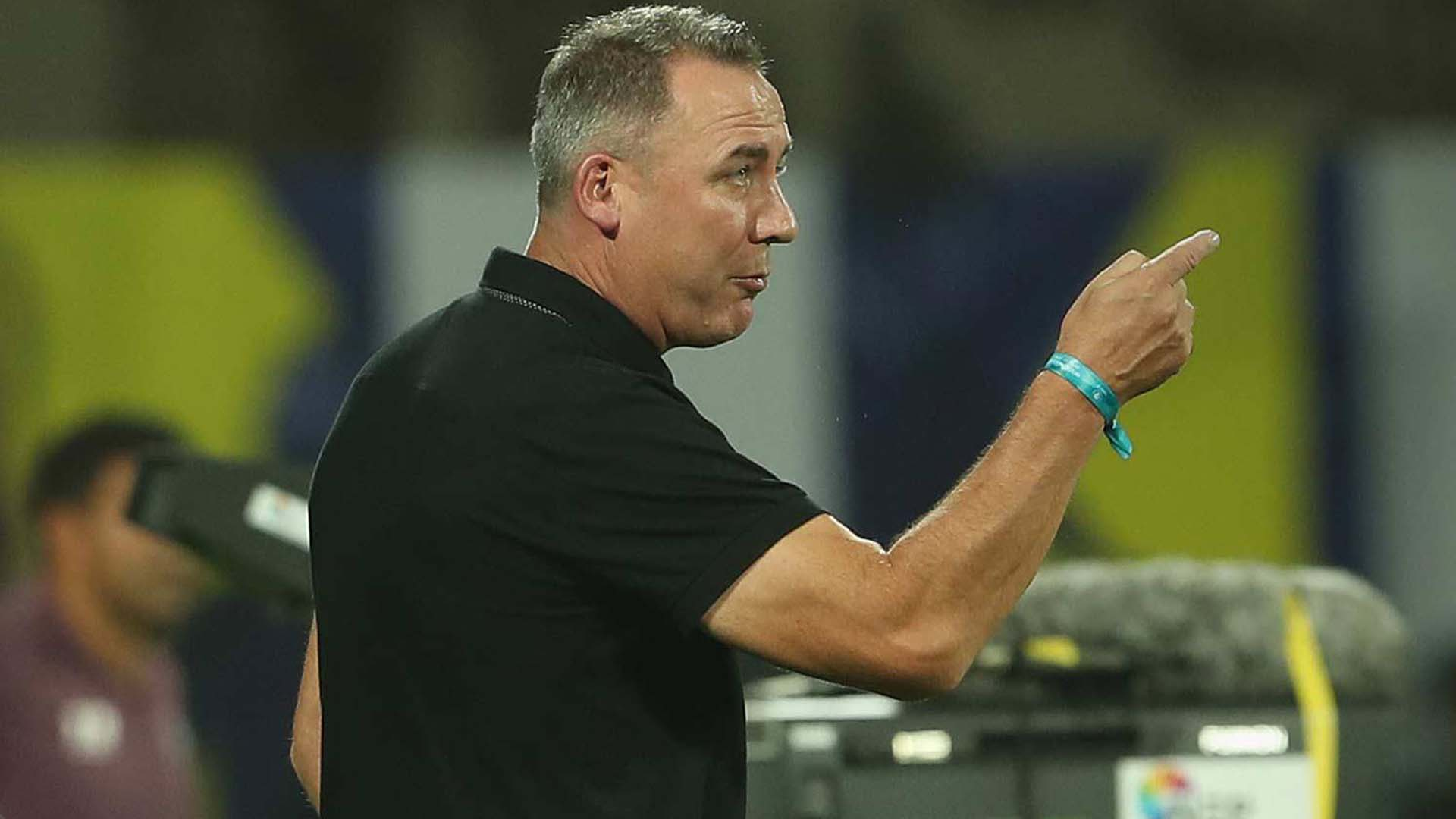 ISL 2017: Kerala Blasters' Rene Meulensteen - Winning is the best medicine