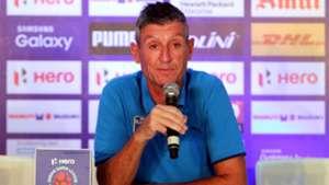 Trevor Morgan Chennaiyin FC Kerala Blasters FC ISL season 2