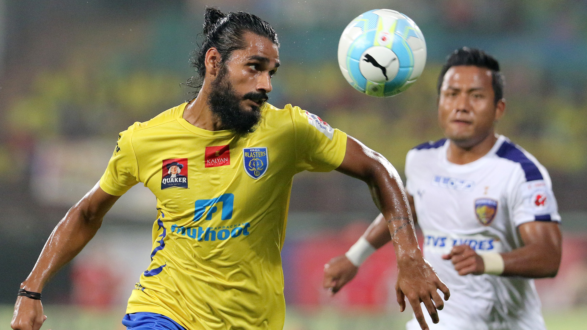 ISL 2017: Onus on Indian talent to step up