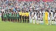 Mohun Bagan vs Mohammedan Sporting CFL 2017