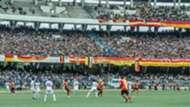 Kolkata derby between East Bengal and Mohun Bagan
