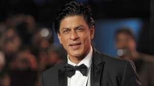Shah Rukh Khan Indian Bollywood actor