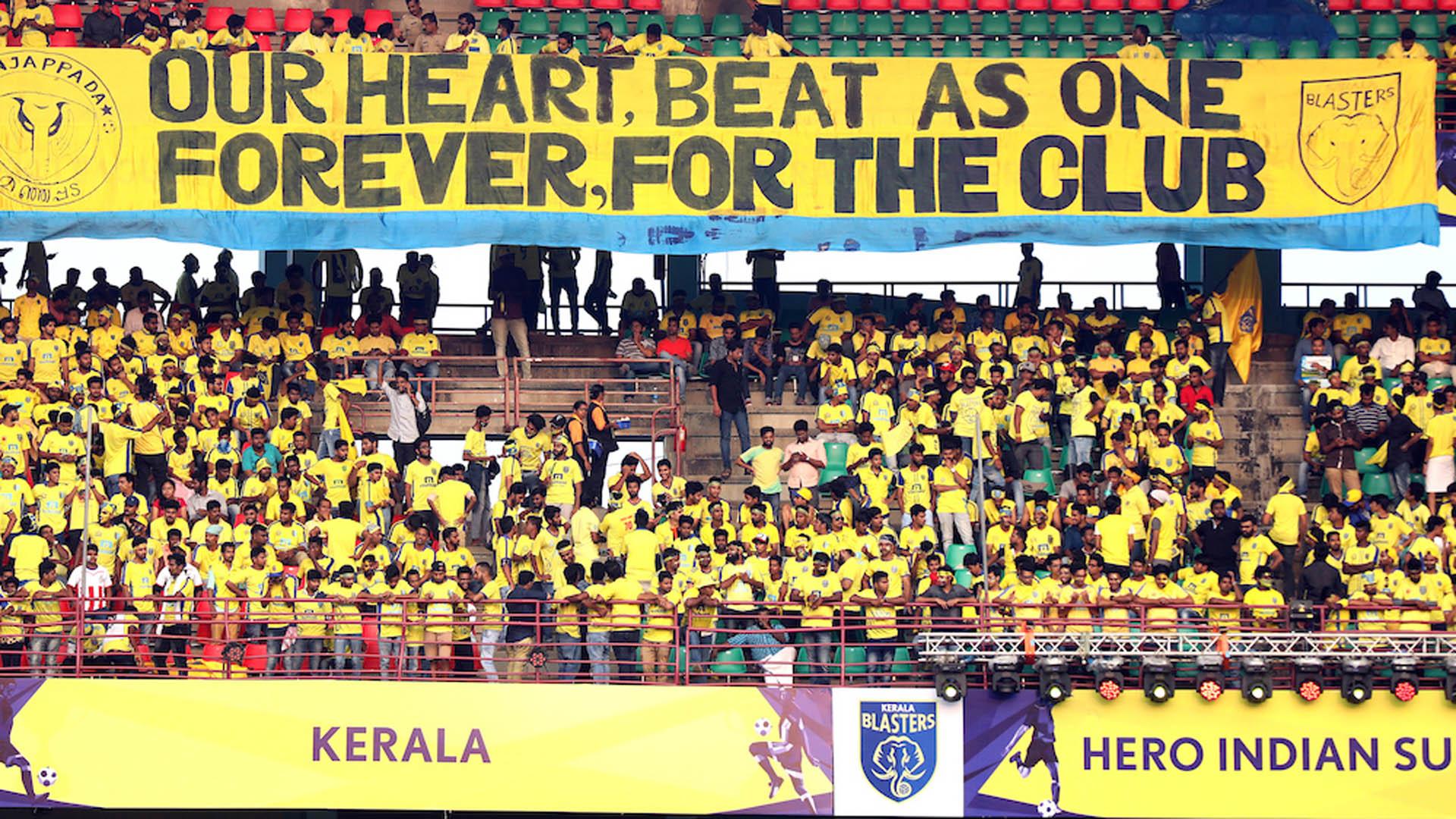 ISL 2017: Kerala Blasters' home game against Bengaluru FC in danger of being postponed