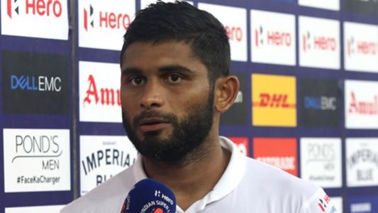 Anas Edathodika Delhi Dynamos FC Kerala Blasters FC ISL season 3 2016