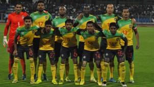 Bengaluru FC Chennai City FC I-League 2017