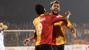 Robin Singh East Bengal Bengaluru FC I-League 2017