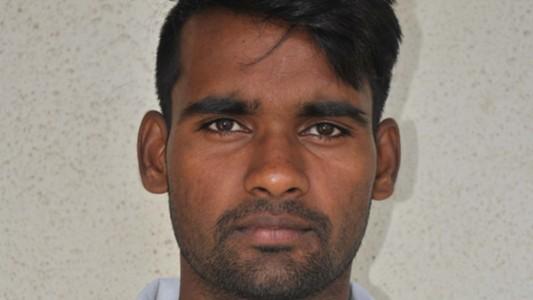 Ravi Kumar Sporting Clube de Goa I-League