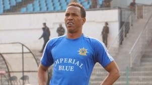 Densill Theobald Royal Wahingdoh FC