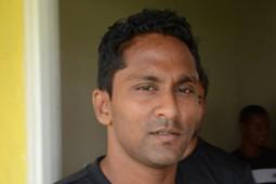 Clifford Miranda FC Goa ISL
