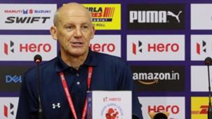 Steve Coppell Kerala Blasters FC Atletico de Kolkata ISL Season 3 2016