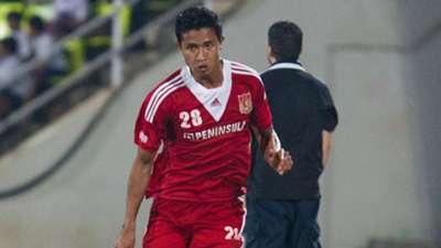 Thongkhosiem Haokip Pune FC