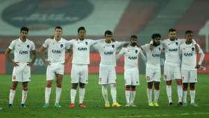 Delhi Dynamos FC Kerala Blasters FC ISL semi final season 3 2016