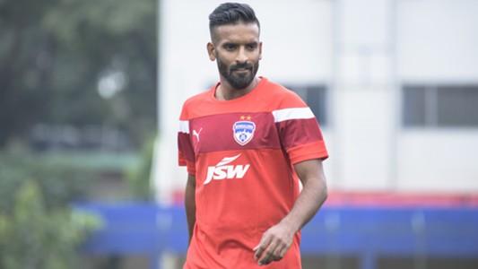 Harmanjot Khabra Bengaluru FC