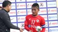 David Lalrinmuana Aizawl FC