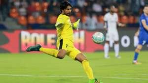 Subhasish Roy Chowdhury Mumbai City FC FC Goa ISL season 3 2016
