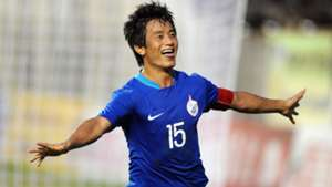 2022 World Cup Qualifiers: Bhaichung Bhutia - Not the toughest of groups for India